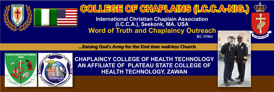 College of Chaplains